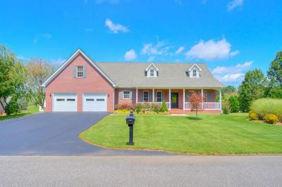 475 CENTURY CT, Wytheville, VA 24382 - Photo 1