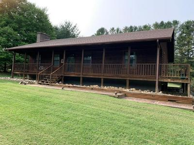 805 DAVIS VALLEY RD, Rural Retreat, VA 24368 - Photo 1