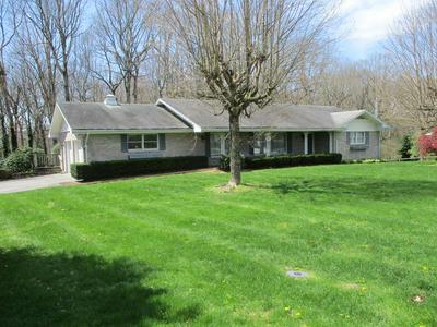 301 MOUNTAIN VIEW AVE, Rural Retreat, VA 24368 - Photo 1