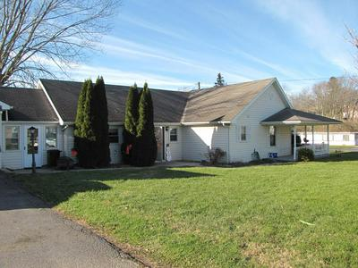 203 MILLER ST, Rural Retreat, VA 24368 - Photo 1