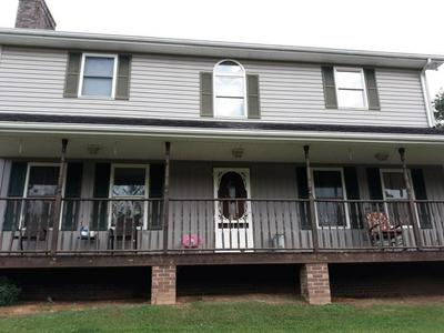 4306 HIGH POINT RD, Castlewood, VA 24224 - Photo 1