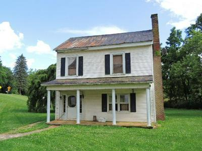 3619 CEDAR SPRINGS RD, Rural Retreat, VA 24368 - Photo 1