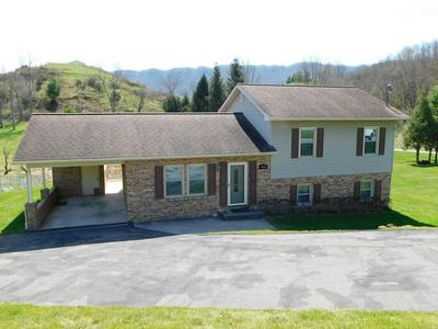 416 HARMAN ST, North Tazewell, VA 24630 - Photo 1