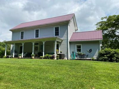 6221 W LEE HWY, Rural Retreat, VA 24368 - Photo 1