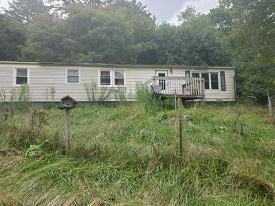 1007 TOBLER RD, Rural Retreat, VA 24368 - Photo 1