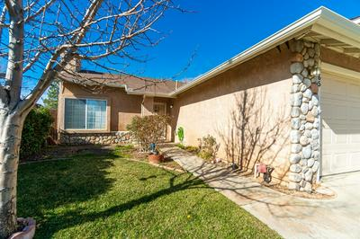 765 LAS COLINAS ST, Tehachapi, CA 93561 - Photo 2