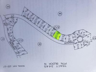 0 SHANNON CT LOT 123, Tehachapi, CA 93561 - Photo 1