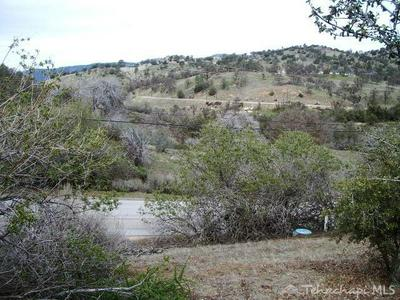 0 JACKS HILL, Tehachapi, CA 93561 - Photo 1