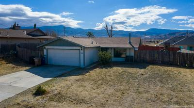 20300 SEARS DR, Tehachapi, CA 93561 - Photo 1