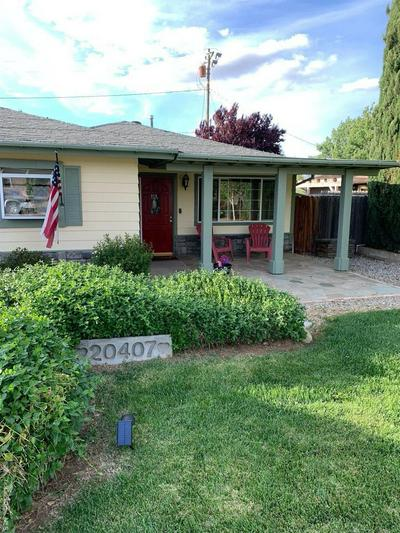 20407 EL PORTO CT, Tehachapi, CA 93561 - Photo 1