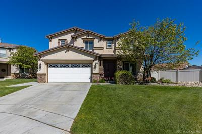 109 ELDERBERRY CT, Tehachapi, CA 93561 - Photo 1