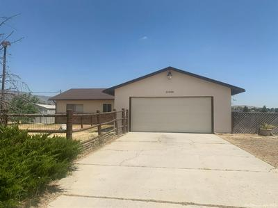 22808 WOODFORD TEHACHAPI RD, Tehachapi, CA 93561 - Photo 1