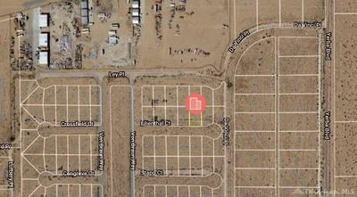 0 LILIENTHAL COURT, California City, CA 93505 - Photo 1