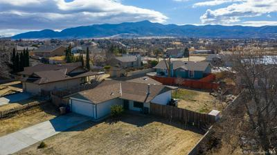 20300 SEARS DR, Tehachapi, CA 93561 - Photo 2