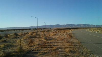 0 BISHOP DRIVE, Mojave, CA 93501 - Photo 1