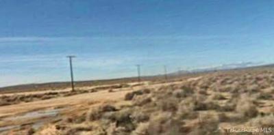 0 FOX STREET, North Edwards, CA 93523 - Photo 1