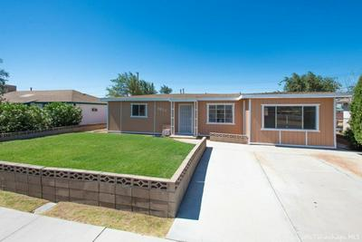 1822 BARSTOW RD, Mojave, CA 93501 - Photo 1