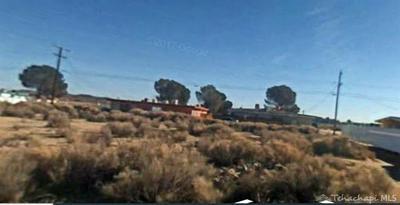 13398 LAMEL ST, North Edwards, CA 93523 - Photo 1