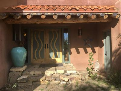 202 COUNTY ROAD B028 RD, Mora, NM 87715 - Photo 1