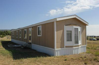 68 LAMBERT HILLS BLVD, Cimrron, NM 87714 - Photo 1