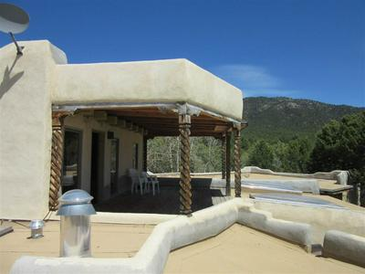 44 DUTCHS ROAD, Valdez, NM 87580 - Photo 1