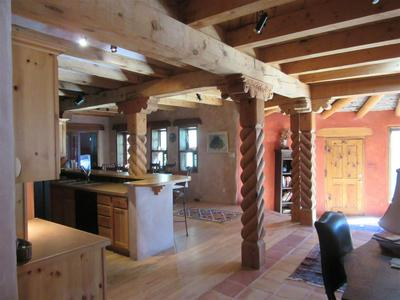 44 DUTCHS ROAD, Valdez, NM 87580 - Photo 2