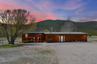 130 STATE ROAD 378, Cerro, NM 87519 - Photo 1