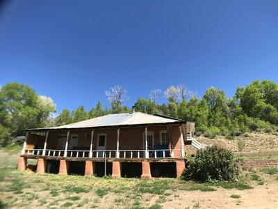 425 STATE HIGHWAY 230, Arroyo Seco, NM 87580 - Photo 1