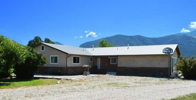 5 MOUNTAIN VIEW RD, Questa, NM 87556 - Photo 1