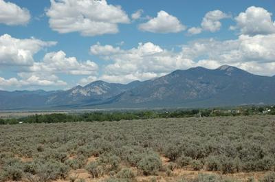 00 CUCHILLA ROAD, Ranchos De Taos, NM 87557 - Photo 1