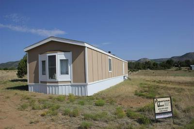 68 LAMBERT HILLS BLVD, Cimrron, NM 87714 - Photo 2
