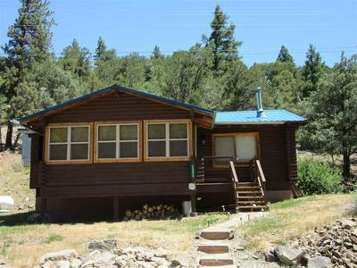 26059 HIGHWAY 64 EAST, Taos, NM 87571 - Photo 1