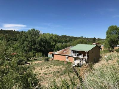 425 STATE HIGHWAY 230, Arroyo Seco, NM 87580 - Photo 2