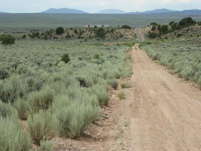 TRACT B2 GIJOS WAY CR 110, Ranchos de Taos, NM 87557 - Photo 1