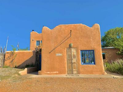 4175 STATE ROAD 68, Taos, NM 87557 - Photo 1