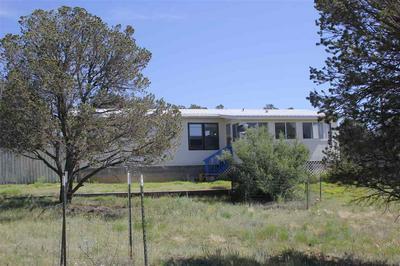152 LAMBERT HILLS BLVD, Cimarron, NM 87714 - Photo 1