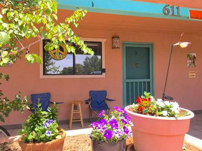 611 PASEO DEL PUEBLO NORTE, Taos, NM 87571 - Photo 1