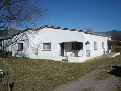 166 STATE HIGHWAY 518, Mora, NM 87732 - Photo 1