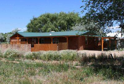 144 STATE ROAD 240, Ranchos de Taos, NM 87557 - Photo 1