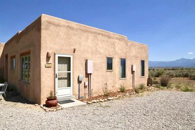 222 CUCHILLA RD, Taos, NM 87557 - Photo 2