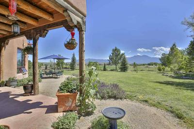 23 LAS TUSAS RD, Taos, NM 87571 - Photo 1