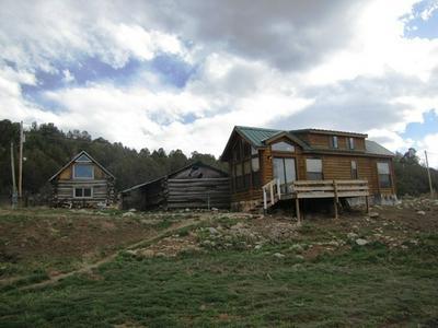 40A CAMINO DE LA LOMA, Penasco, NM 87553 - Photo 1
