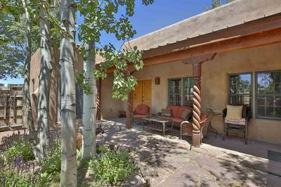 123 CARABAJAL RD # B, Taos, NM 87571 - Photo 1