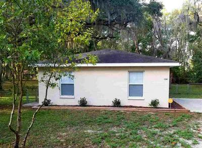 1206 NORTH AVE, PERRY, FL 32348 - Photo 1