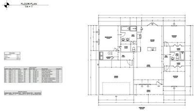 245 KIMBERLY LN, MONTICELLO, FL 32344 - Photo 2