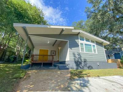 642 W 7TH AVE, TALLAHASSEE, FL 32303 - Photo 2
