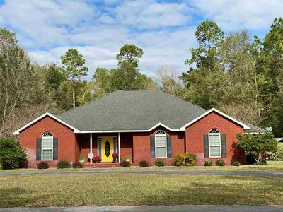 220 STATE ST, PERRY, FL 32348 - Photo 1
