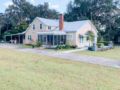 144 NE ROCKY FORD RD, MADISON, FL 32340 - Photo 1