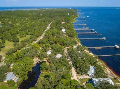 0 POMPANO DRIVE, OCHLOCKONEE BAY, FL 32346 - Photo 2