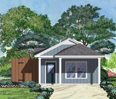 310 BOWMAN ST, MONTICELLO, FL 32344 - Photo 1